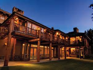 12 bedroom cabins house of the day 49 million for a 12 bedroom log cabin
