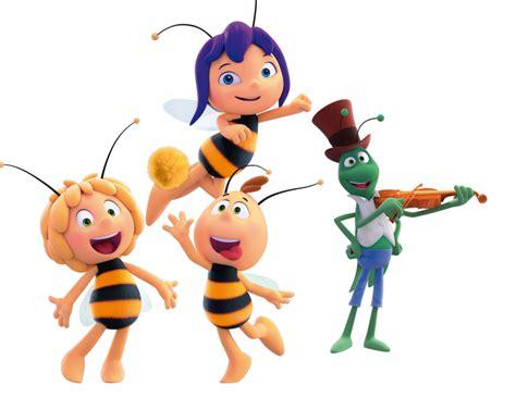 imagenes abeja maya la abeja maya 2 los juegos de la miel en febrero en cines