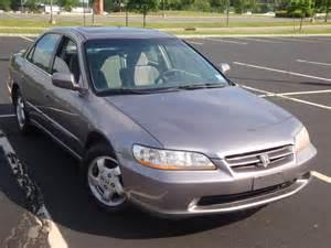 2000 Honda Accord Reviews 2000 Honda Accord Pictures Cargurus