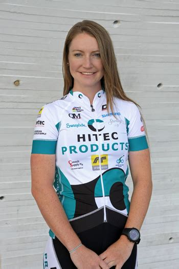 lauren kutchens team team hitec products
