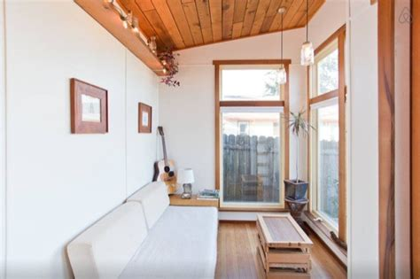 rustic modern tiny house rustic tiny house interior small rustic modern tiny house in portland