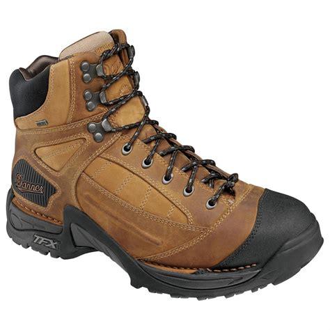 mens tex boots s danner 174 6 quot instigator tex 174 boots brown