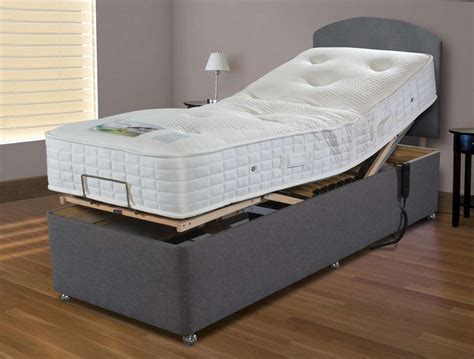 Adjustable Beds Prices by Sleepeezee New 1000 Pocket Adjustable Bed Buy At