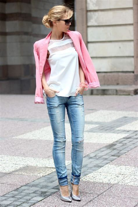 are skinny jeans still in style 2014 2015 cuffed jeans or how to look effortlessly chic the