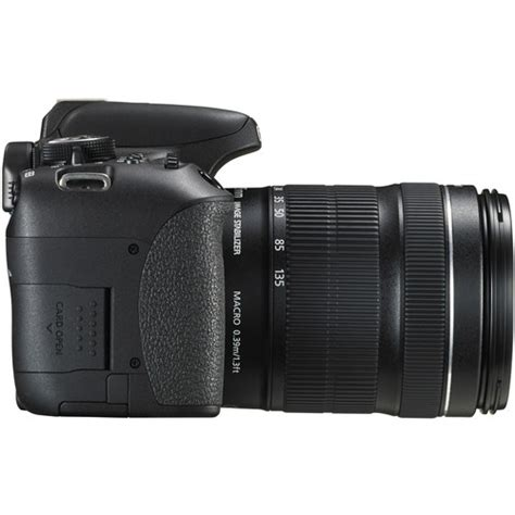 Kamera Canon Rebel T6i 42nd photo canon 0591c005 eos rebel t6i canon slr 24 2 megapixel dslr w