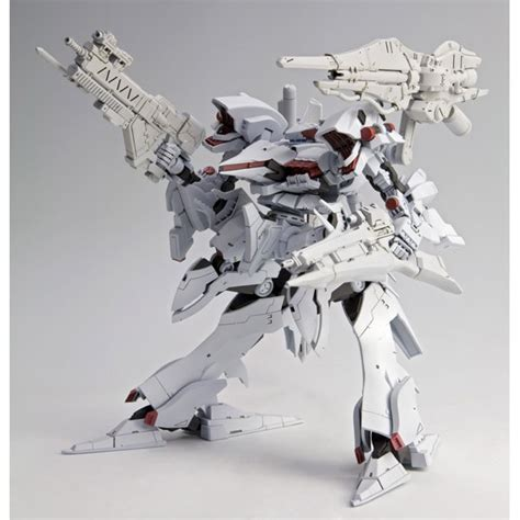 1 72 Kyrosaq White Complete Version armored for answer scale model kit 1 72 white pearl version 22 cm
