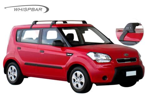 Roof Rack Kia Soul by Kia Soul Roof Racks Sydney