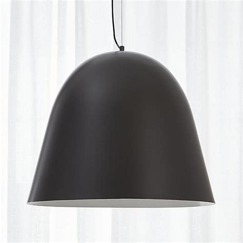 Capitol Pendant Light Cb2 Cb2 Pendant Light