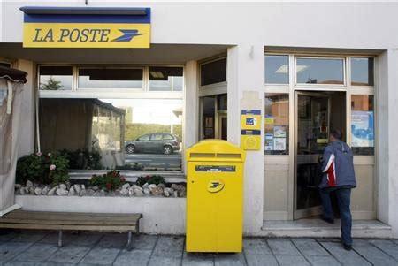bureau poste li鑒e report attendu de la r 233 forme de la poste
