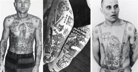 tattoo laws in nc the coded world of russian prison tattoos