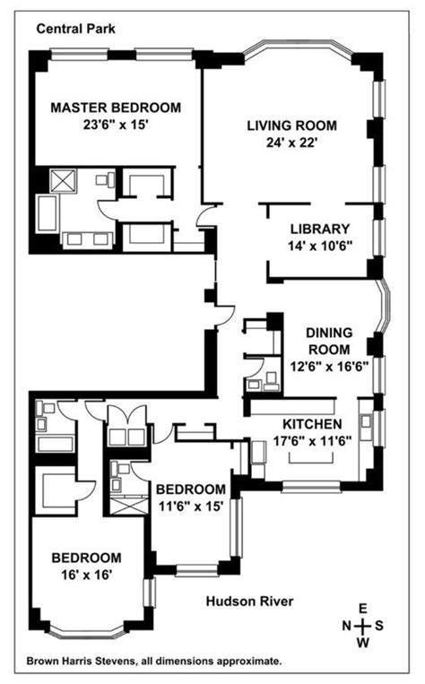 penthouse apartment floor plans fashion scion tyler ellis asks 31 million for 15cpw unit
