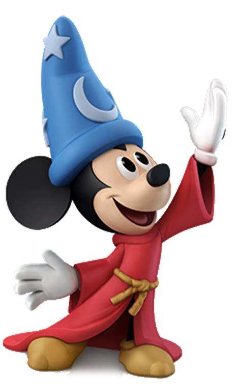 Disney Infinity Mickey Sorcerer S Apprentice Mickey Mouse Disney Infinity Wiki