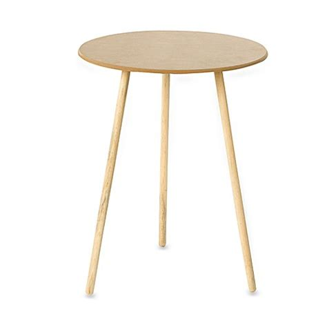 small round accent tables cheap 20 quot round decorator table bed bath beyond
