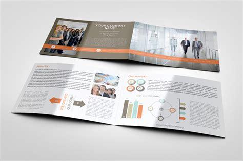 corporate bi fold brochure template tri fold menu template book covers
