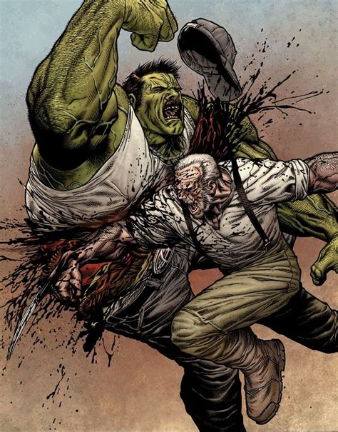 25 best ideas about old man logan hulk on