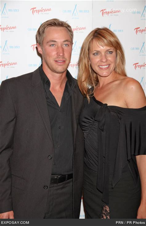 arianne zucker kyle lowder divorce days of our lives new style for my favorite things co stars who hooked up off camera