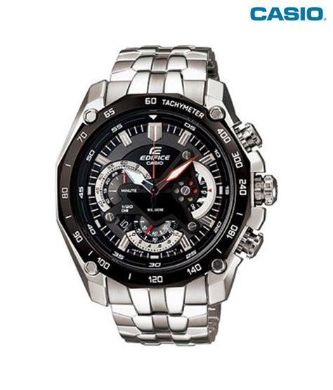 Casio Edifice Chrono casio edifice chronograph ef 550d 1avdf ed390 s