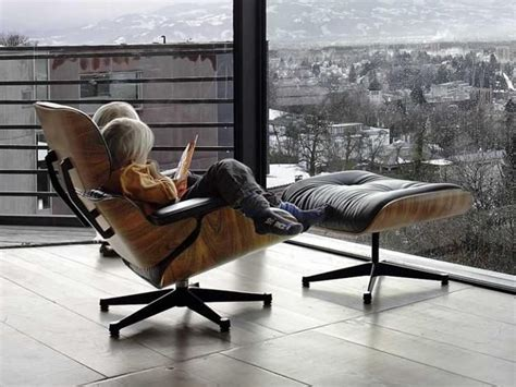 Lounge Chair Charles Eames Design Ideas 18 Best Images About Charles Eames Lounge Chair And Ottoman On Lounges Eames