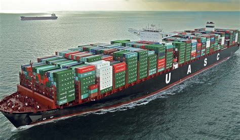 portline shipping and logistic transport is our business