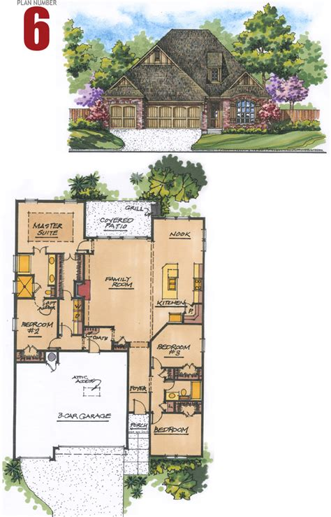 planter design smalygo properties floor plans
