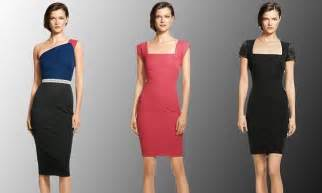 Roland Mourets New Gap Collection Revealed by Roland Mouret Creates Capsule Collection For Banana
