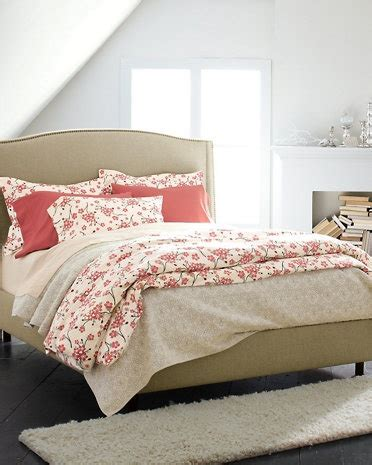 cherry blossom bedroom cherry blossom supima 174 flannel bedding