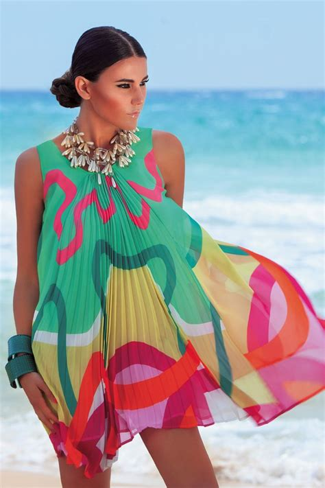 design beach cover ups sale uk bright turquoise and pink luxury beach dress cover up
