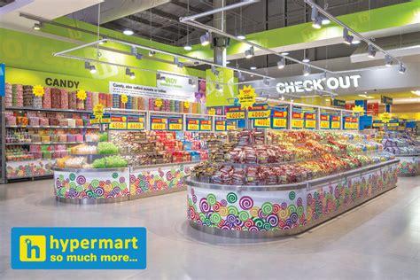 supermarket relayout hypermart nwp retail