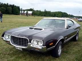 1972 Ford Torino 1972 Ford Gran Torino Review Specs Images