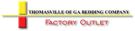 Thomasville Mattress Company by Thomasville Of Ga Bedding Factory Outlet Bedding