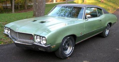 1970 Buick Gs 455 Specs by 1970 Buick Gs 455 Specs