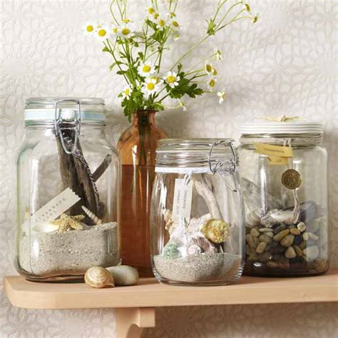 home decor jars 15 glass jars creative ideas modern magazin