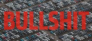 where do all the unsold new cars go where the world s unsold cars go to die cka forums