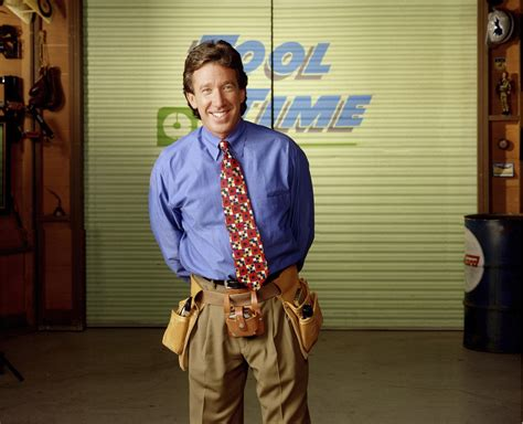 tim allen pioneers of television