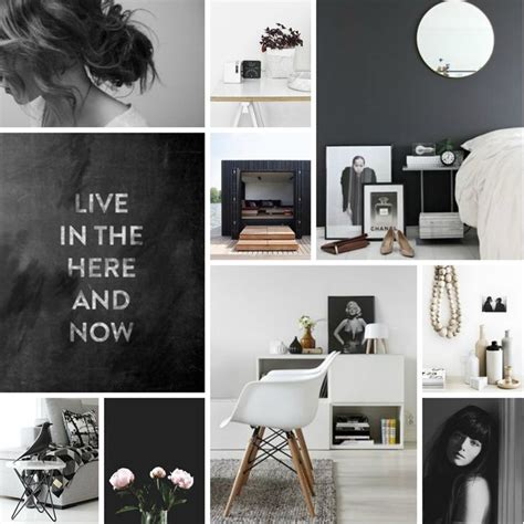 ideas  mood board interior  pinterest mood boards    logo