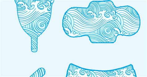 assorbenti interni al mare assorbenti vs toni vs coppetta il di lilly
