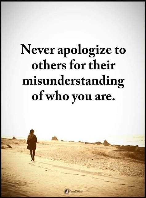 Ways To Resolve A Misunderstanding by 25 Best Apologizing Quotes On