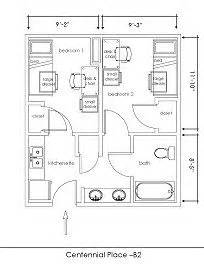 Centennial College Floor Plan 45 Best Images About Layouts For College Dorm Rooms On