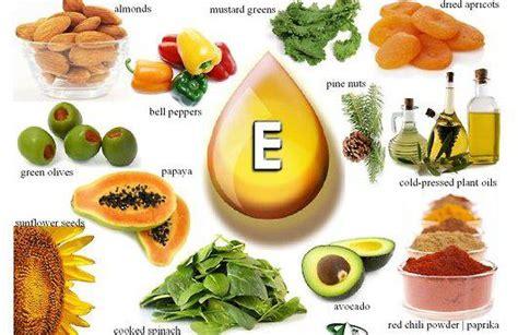 vitamina p alimenti gli alimenti pi 249 ricchi di vitamina e forumsalute it