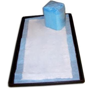 dog bathroom pads houseboat dog potty disposable portable training pads for dogs