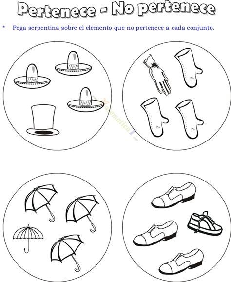 imagenes conjuntos matematicos conjuntos para inicial para colorear buscar con google