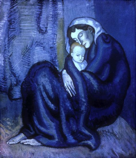 picasso paintings in chronological order lecture 4 picasso s blue and periods le