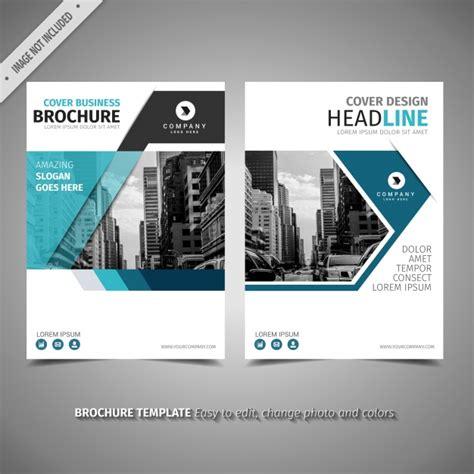 Handout Design Vorlage Flyer Vorlage Vektoren Fotos Und Psd Dateien