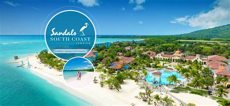 sandals jamaica reviews sandals south coast luxury resort in whitehouse jamaica