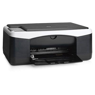 Printer Hp Deskjet F2180 All In One hp deskjet f2180 a4 colour all in one inkjet printer