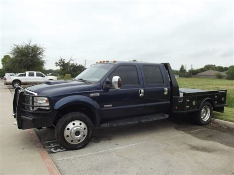 flat bed ford trucks 2500 hd for sale flatbed autos post
