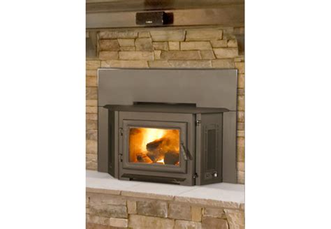 quadra 3100 wood burning insert