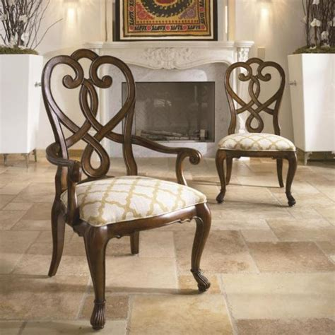 Thomasville Dining Room Furniture by Thomasville Furniture Cassara Dining Room Chairs Set Free