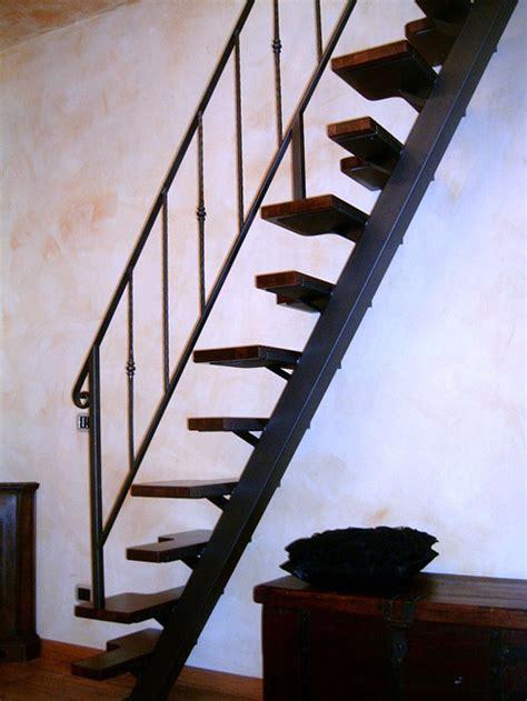 scale eleganti per interni scale da interno in ferro