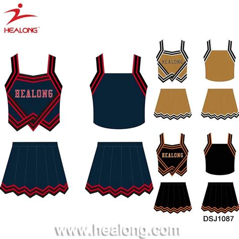 Design Cheer Uniforms Free Online | cheerleading uniforms design www pixshark com images